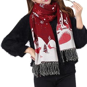 US Christmas Baby Kid Boys Girls Winter Warmer Hooded Gloves Scarf Shawls Xmas