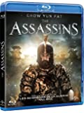 The Assassins [Blu-ray]