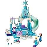 LEGO l Disney Frozen Anna & Elsa's Frozen Playground 10736 Disney Princess Toy
