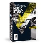 MAGIX Samplitude Music Studio–2017 version – The Recording Studiofor editing, recording and producing music