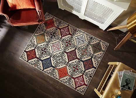 Tappeti Colorati Per Salotto : Flair rugs tappeti vintage tappeti per salotto design moderno