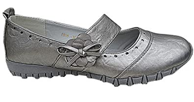 Chaussures Babies Femmes Ballerine Fashionfolie Simili Mocassins WDH2eE9IbY