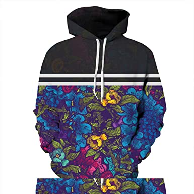 Apanqiqi Autumn Collection 3D Hooded Sweatshirt Hip Hop Moletom Feminino Fashion Streetwear Sudadera Mujer Polyester+