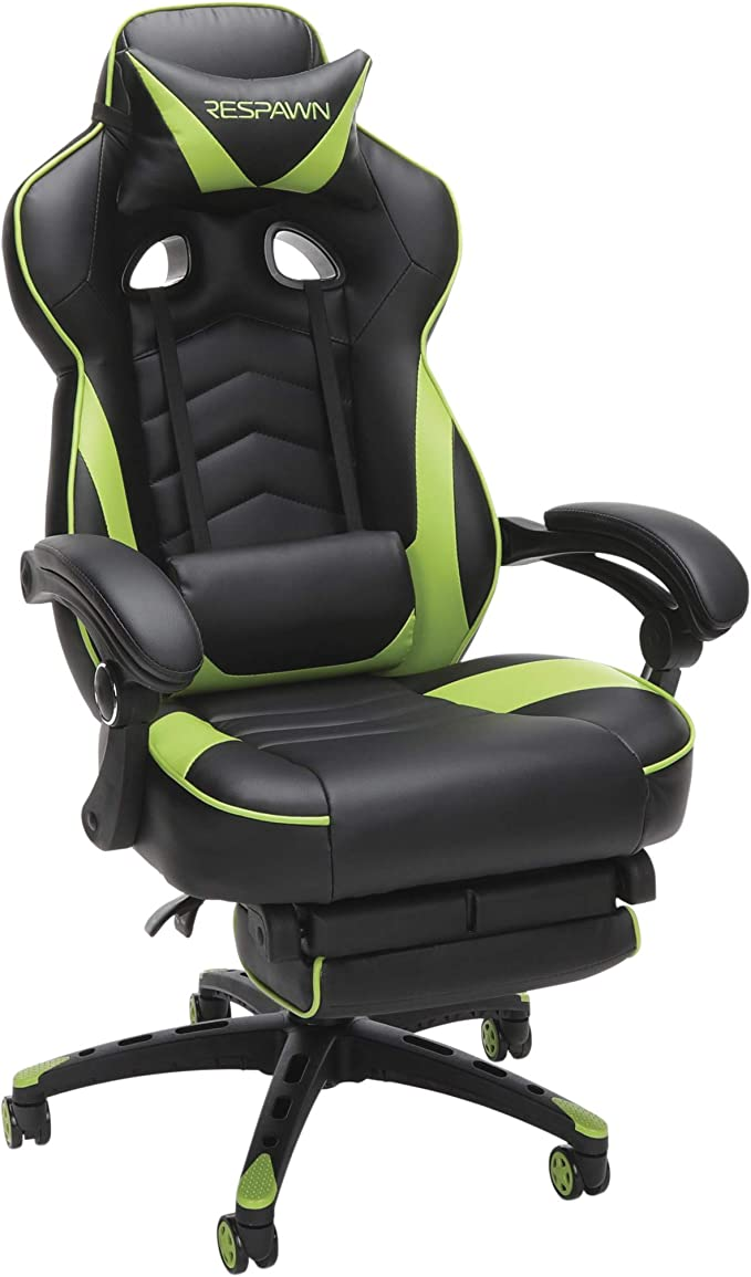 Racing Style Gaming Chair - Incredible Strength