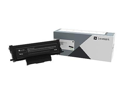 Lexmark B222000 cartucho de tóner Original Negro - Tóner ...