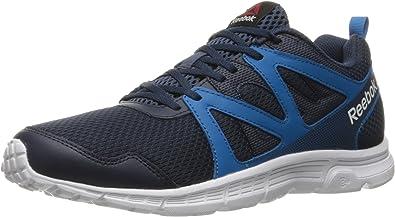Reebok Run Supreme 2.0 Mt Hommes US 11 Bleu Chaussure de