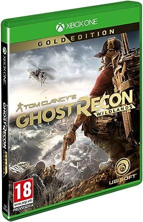 Ghost Recon Wildlands Gold: Amazon.es: Videojuegos