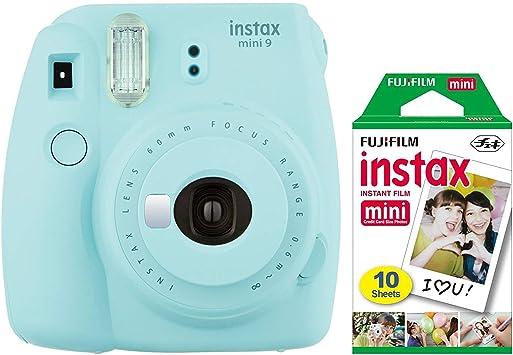 Fujifilm instax mini 9 product image 11