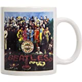 Sgt Pepper Album (Mug)