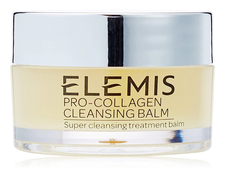 ELEMIS Pro-Collagen Cleansing Balm, Super Cleansing Treatment Balm, 0.70 Fl Oz