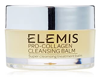 f067483901 Elemis Pro-Collagen Cleansing Balm - Super Cleansing Treatment Balm, 20g:  Amazon.co.uk: Luxury Beauty