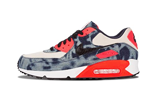 la meilleure attitude c80ad 1b3d5 Nike Air Max 90 DNM QS Baskets pour Homme 700875 Sneakers ...