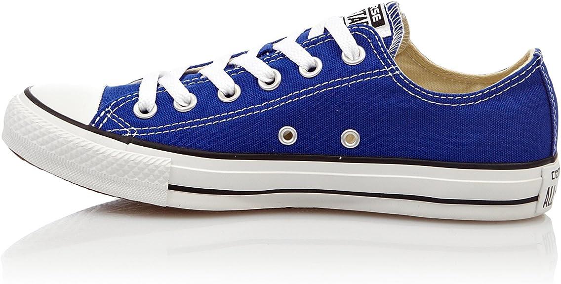 converse bleu 39
