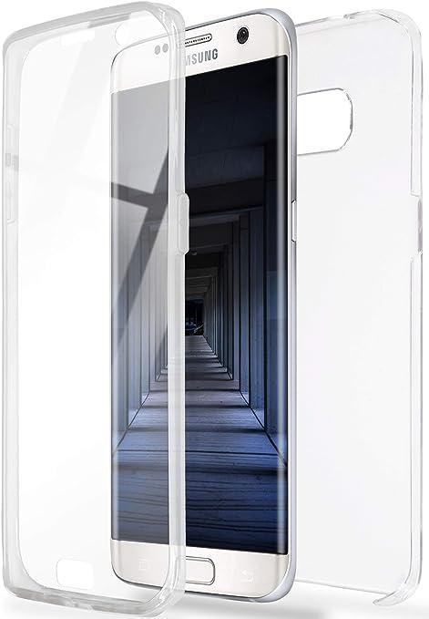 Oneflow Touch Case Für Samsung Galaxy S7 Edge Hülle Elektronik