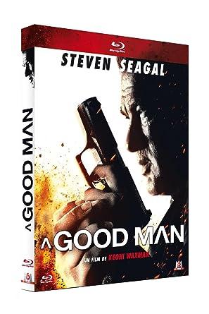 A Good Man [Francia] [Blu-ray]: Amazon.es: Steven Seagal ...