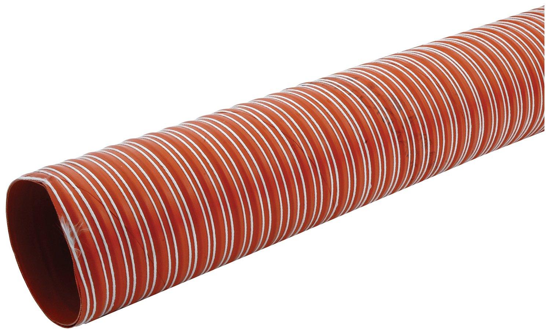 Allstar ALL42152 Orange 3'' x 10' Brake Duct Hose