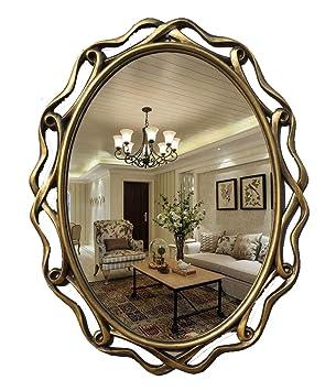 Amazon.com: Espejo americano para decoración del hogar ...
