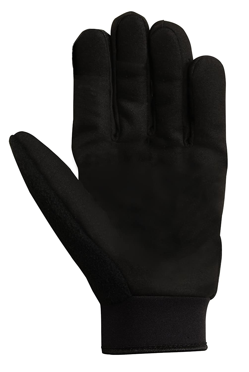 Insulated leather work gloves amazon - Wells Lamont Synthetic Leather Work Gloves Insulated Medium 7740m Work Gloves Amazon Com