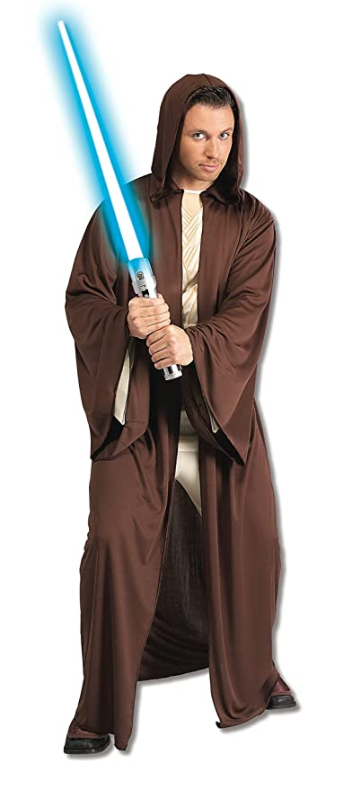 Rubbies - Disfraz de Star Wars para hombre, talla única (16808STD)