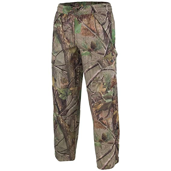 7cb4f0e547 Mil-Tec Wild Trees HD Hunting Trousers: Amazon.co.uk: Clothing