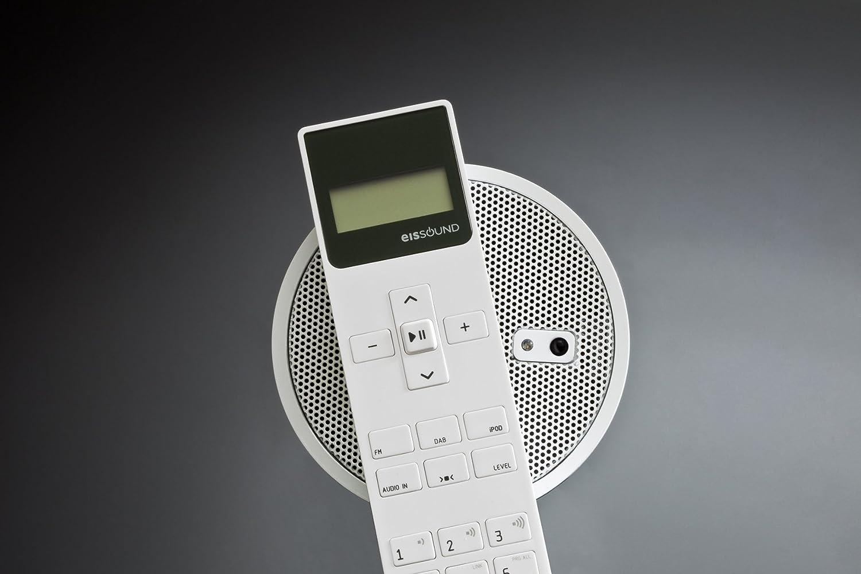Eissound Kbsound Kit Iselect 2 5 Chrom Matt Baumarkt
