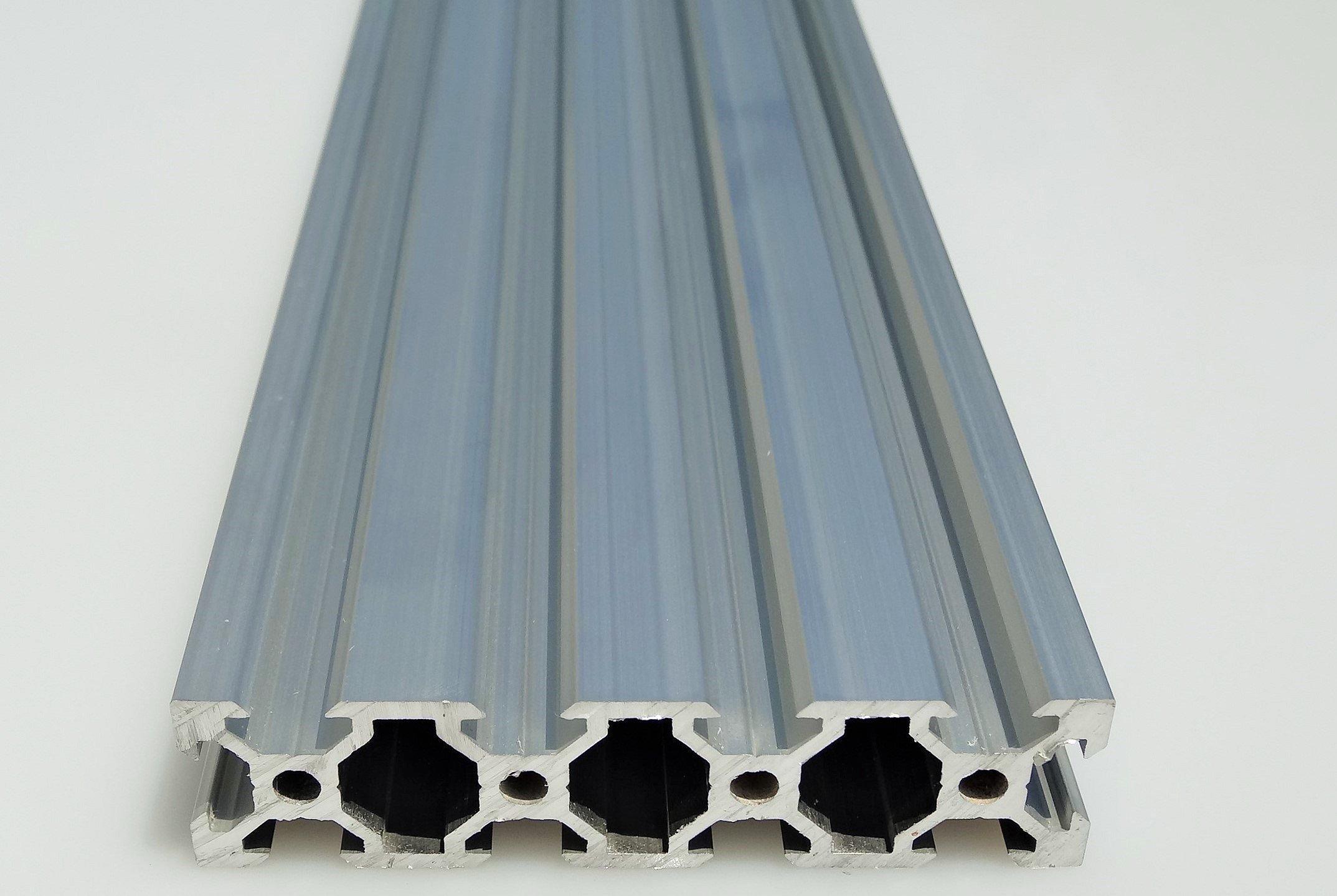V-Slot Linear Rail - 1500mm Length (20mm x 80mm)