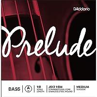 Cuerda individual La para contrabajo Prelude de D'Addario