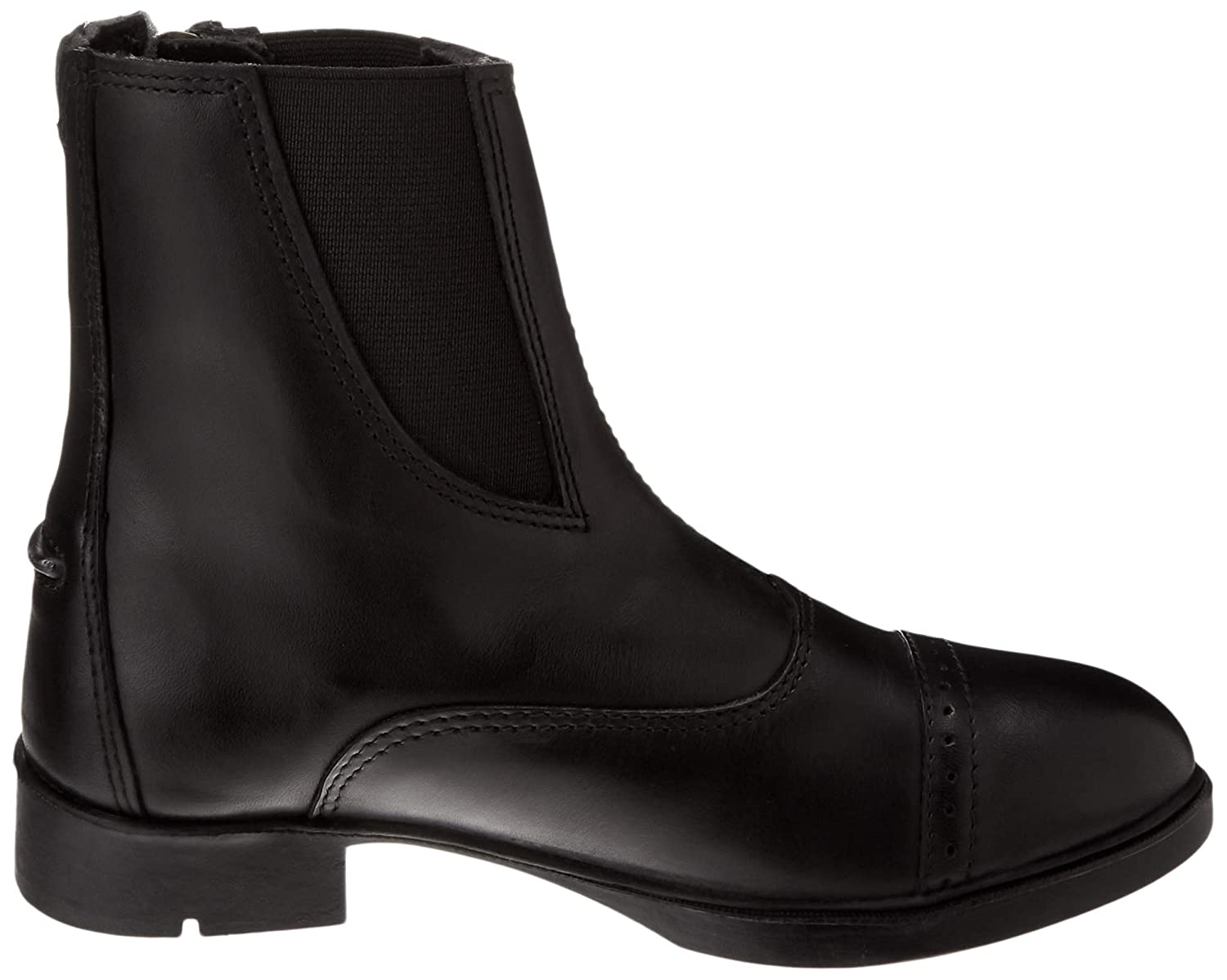 Daisy Clipper Childrens Leather Paddock Boots