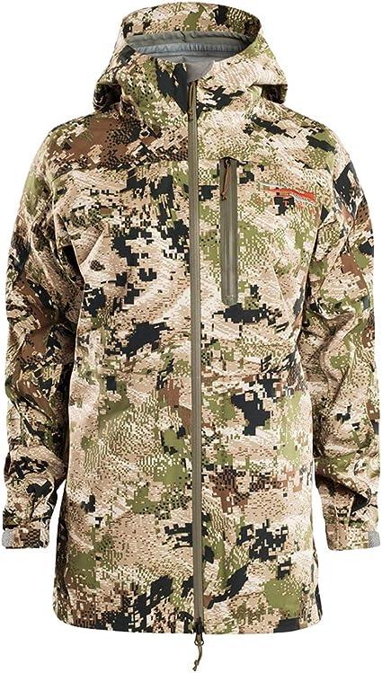 Sitka Gear Cloudburst Jacket