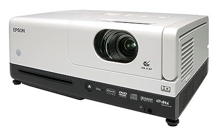 Epson EMP-DM1 + Disney DVD - Proyector (1000 lúmenes ANSI, LCD ...