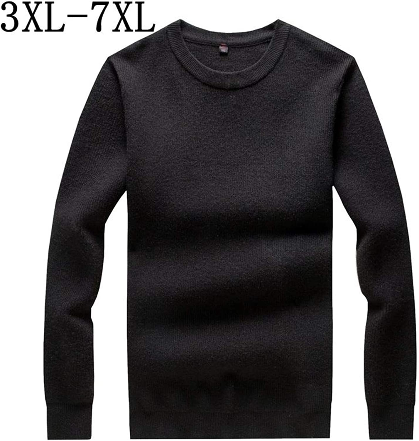 Coolred-Men Jacquard Knit Long Sleeve Solid Turtleneck Pullover Sweater