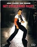 Mit stählerner Faust - Death Warrant - Uncut - Futurepak [Blu-ray] mit 3D Lenticular