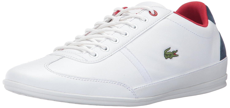 Amazon.com | Lacoste Men's Misano Sport 317 1 Sneaker | Fashion Sneakers