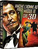 L'Homme au masque de cire [Combo Blu-ray 3D + Blu-ray 2D]