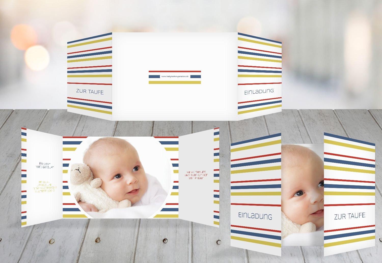 Kartenparadies Einladungskarte Taufeinladung Taufe line, hochwertige Einladung zur Taufe inklusive Umschläge   10 Karten - (Format  148x105 mm) Farbe  Lilamatt B01MUGKR1O | Exquisite (mittlere) Verarbeitung  | Ausgezeichnete Leistung  | Neuartiges