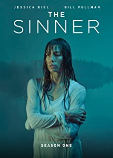 Book Cover: The Sinner: Season One