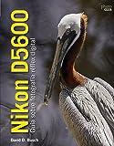 Nikon D5600. Guía sobre fotografía réflex digital (Photoclub)