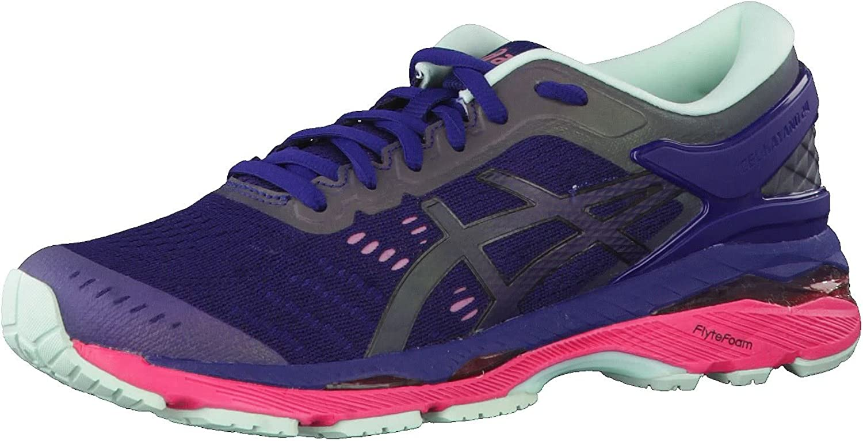 Asics Women's Running Shoes Blue Indigo
