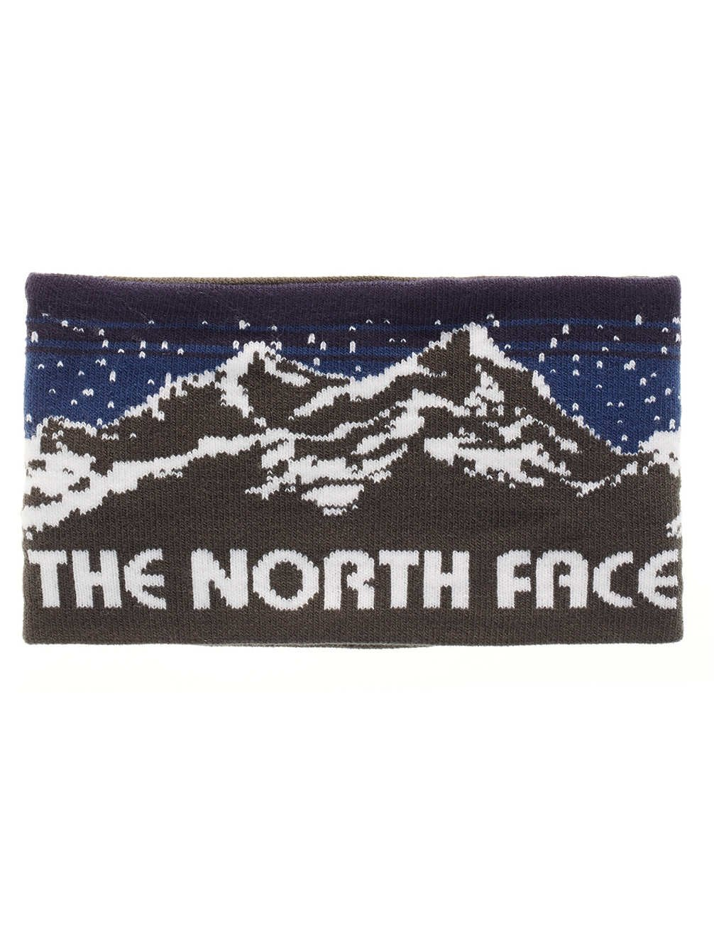 North Face chizzler Headband – Nastro Unisex, Taglia OS, Unisex Adulto, Chizzler Headband, Grigio, OS The North Face
