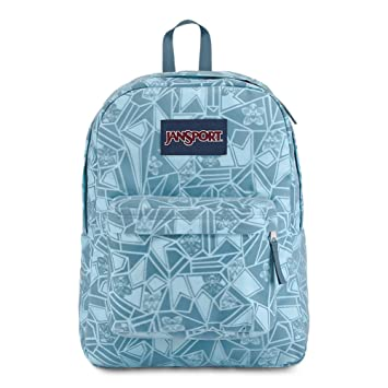 be11033b3f52 JanSport High Stakes Backpack - Orchid Mirror Flock