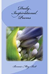 Daily Inspirational Poems Kindle Edition