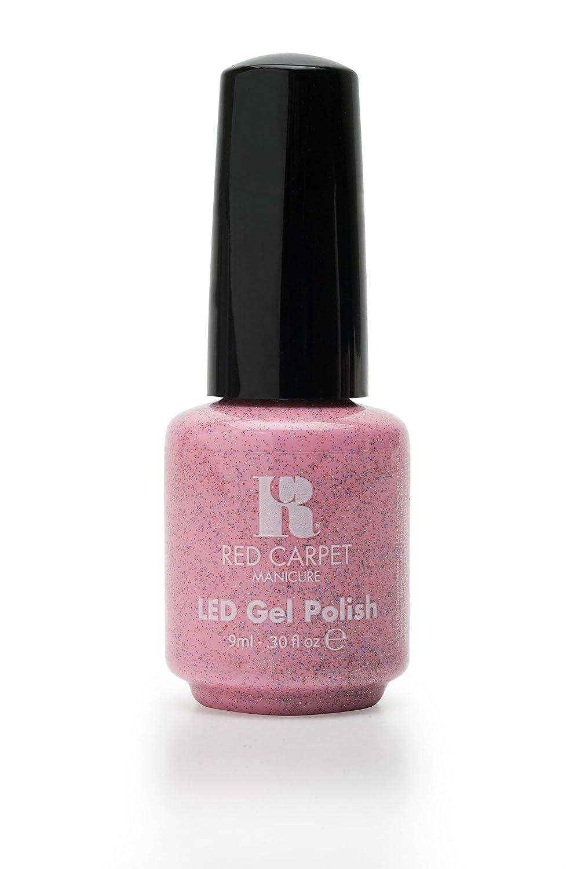 Amazon.com : Red Carpet Manicure Gel Polish, Simply Stunning, 0.3 ...