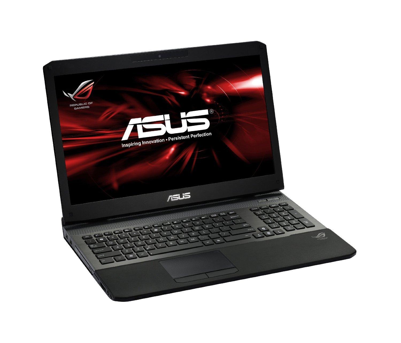 ASUS Republic of Gamers G75VW 17.3-Inch FHD 1080P Gaming Laptop / Intel Core i7-3630QM / 8GB / 1TB / 2GB NVIDIA GeForce GTX 660M / backlit keyboard ...