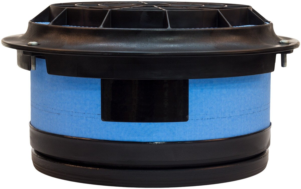 Luber-finer LAF6265 Heavy Duty Air Filter