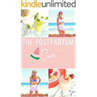 The Postpartum Cure: The only holistic, postpartum healing and weight loss program focusing on nutrition for breastfeeding mamas.