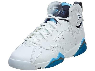sports shoes 12dc5 5dbec Air Jordan 7 Retro BG - 304774 107