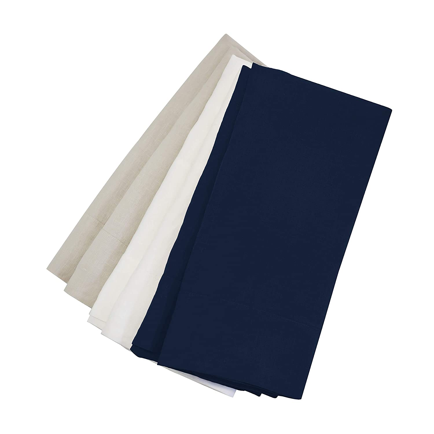 Scala Bedskrit80010inchA350 Queen Size, White Color Calico Homes ONLY 1 Piece BEDSKIRT 800 TC 100/% Egyptian Cotton 10 Drop Length