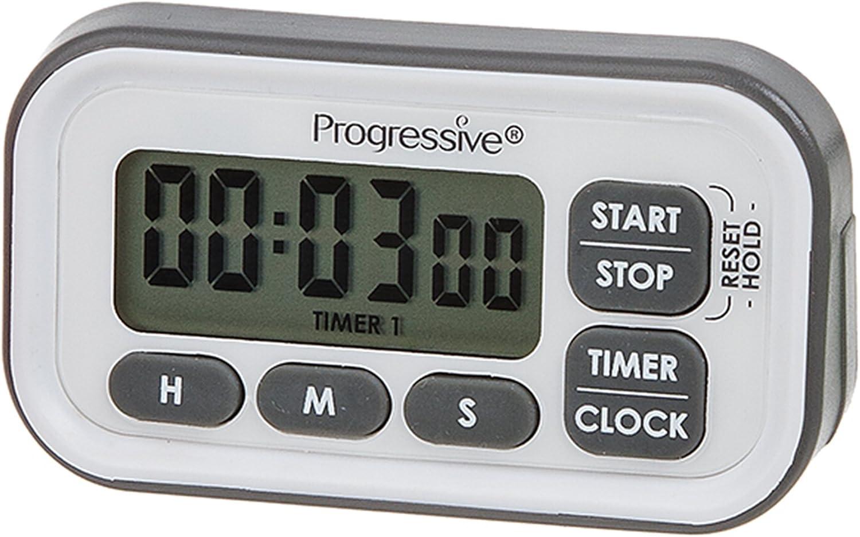 Prep Solutions by Progressive Digital Timer