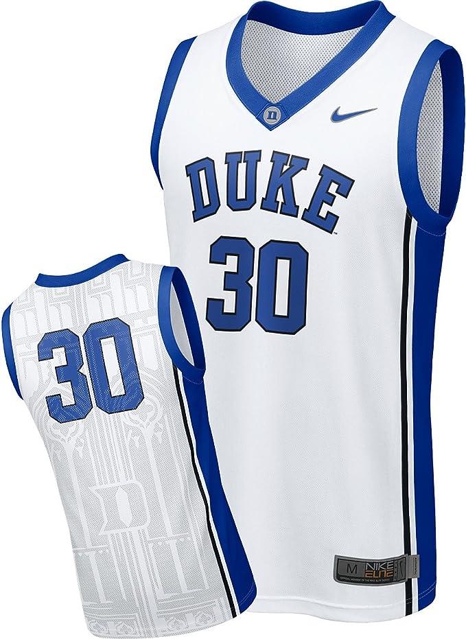 Nike Duke Blue Devils - Camiseta de Baloncesto para Hombre (Talla ...