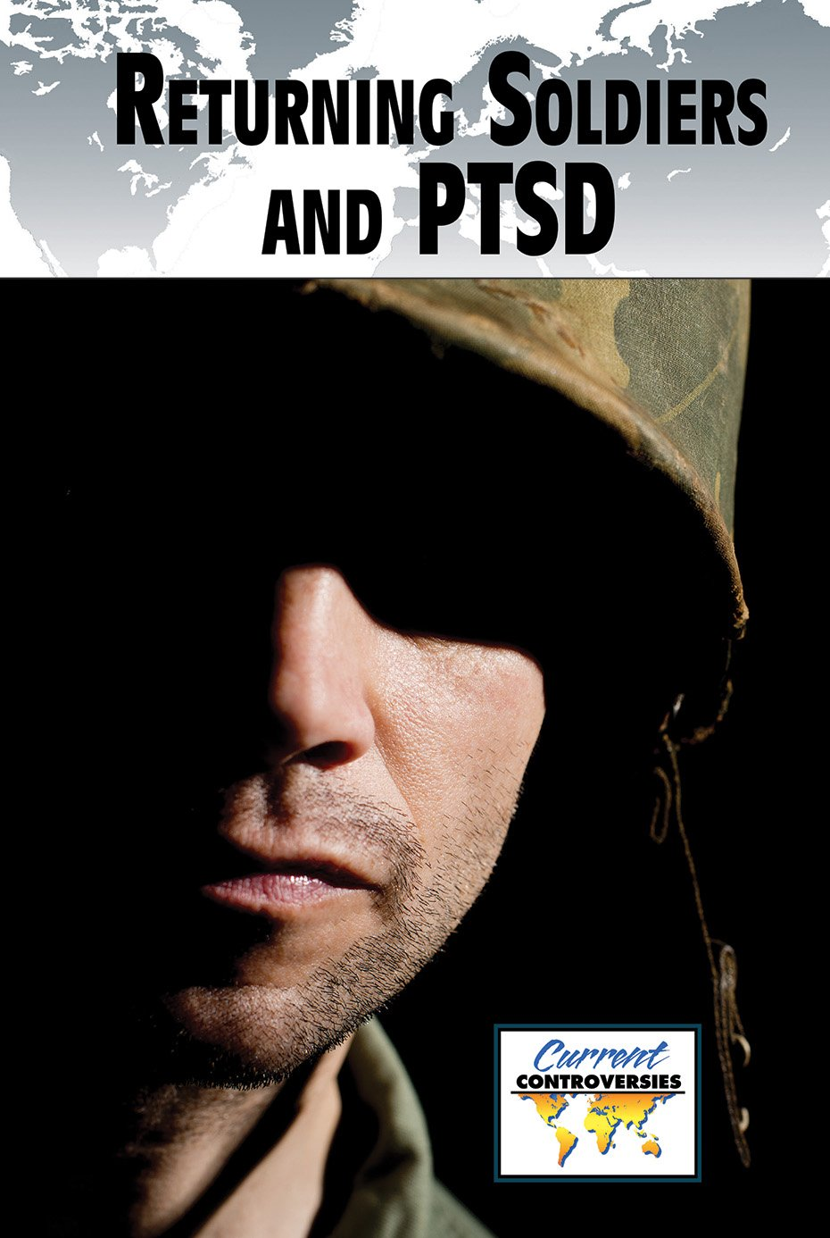 Read Online Returning Soldiers and PTSD (Current Controversies) ebook